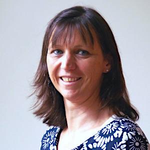 Sabine Endebrock